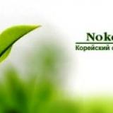 Корейский чай Nokchawon