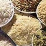 Рис и продукты из него
