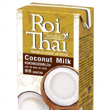 Кокосовое молоко Roi Thai 500 мл.