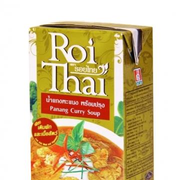 Суп карри Пананг Roi Thai Тайланд 250 мл