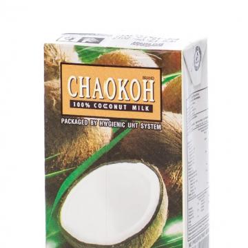 Кокосовое молоко ChaoKoh, Таиланд 250 мл