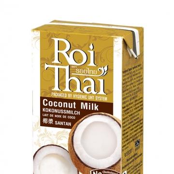 Кокосовое молоко Roi Thai 250 мл