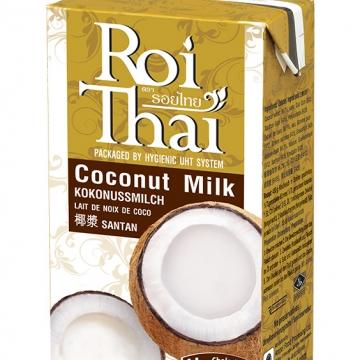 Кокосовое молоко Roi Thai 1 л