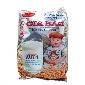 Соевый молочный напиток Вьетнам 500 г