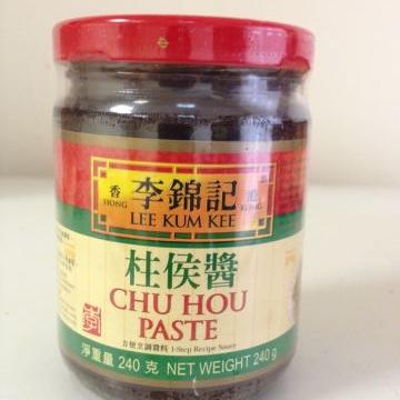 Паста Чу Хоу (CHU HOU PASTE) (240 гр)
