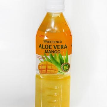 Напиток Алоэ-вера-Манго, Sunberry 500 мл