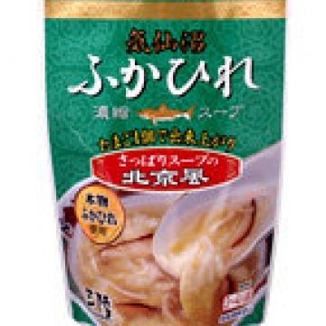 Суп из акульих плавников, концентрированный (по-пекински), Япония, 200 г