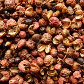 Перец сычуаньский в зернах Китай 150 г