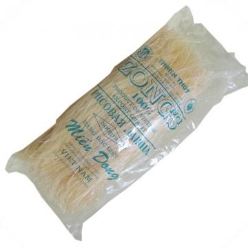 Лапша рисовая плоская Вьетнам 500 г.