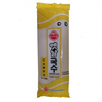 Лапша Сомён для куксу, Корея (500 г)