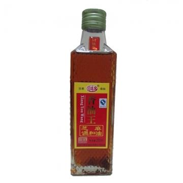 Кунжутное масло (стекло) Китай 420 мл