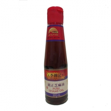 Кунжутное масло Lee Kum Kee (207 мл)