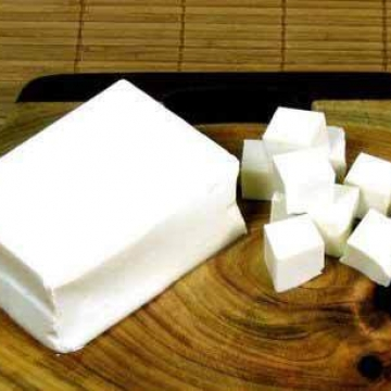 Тофу (тубу) 400 гр.