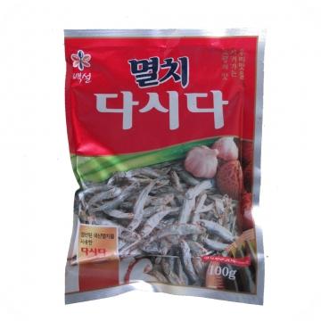 Приправа рыбная Дасида (100 гр)