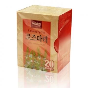 Чай из розмарина Nokchawon, Корея 12 г (20*0,6 г)