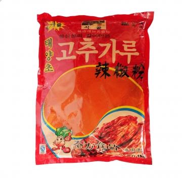 Перец красный неострый молотый (0,5 кг)