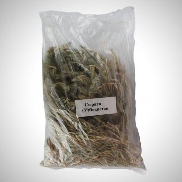 Капуста пекинская сушеная (сиряги) Узбекистан (0,5 кг)