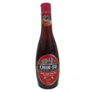 Вьетнамский рыбный соус CHIN-SU 500 ml