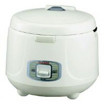 Рисоварка (кашеварка + пароварка) электрическая Cuckoo CR-1051 3,5 л (Корея)
