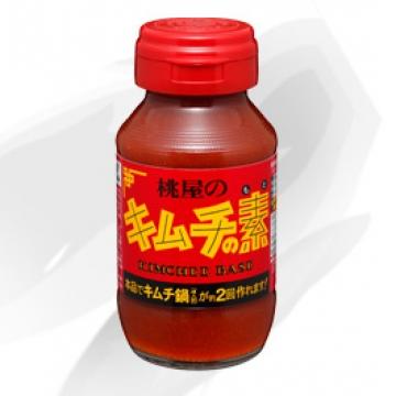 Традиционный соус Кимчи (Momoya), Япония 190 мл