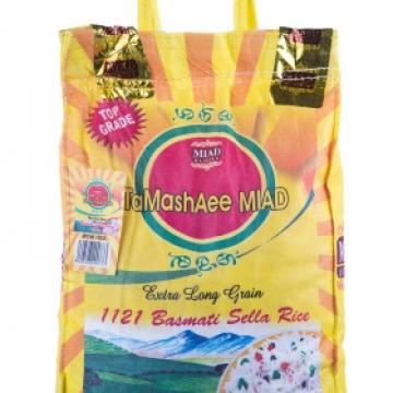 Рис Miad Tamashee Basmati  5 кг