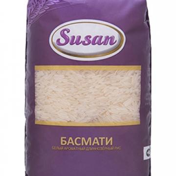 Рис Susan Басмати Селла 900г