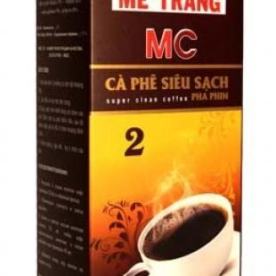Натуральный жареный молотый кофе MC2 Me Trang, Вьетнам, 250 г