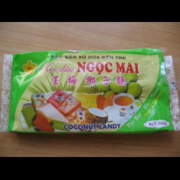Кокосовые ириски Ngoc mai