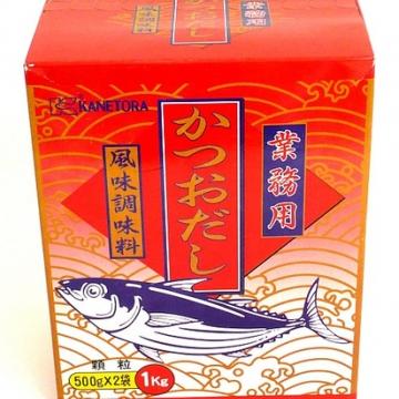 Смесь для рыбного бульона Хондаши (Китай), 1кг