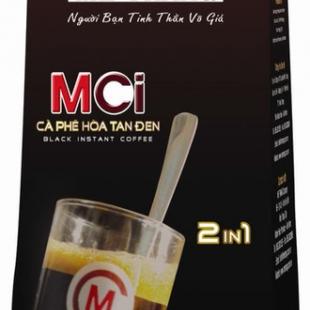 Растворимый кофе MCi 2 в 1 Me Trang (Ми чанг), Вьетнам, 500 г