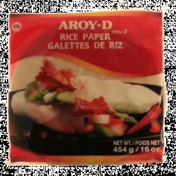 Рисовая бумага Aroy-D 454 г