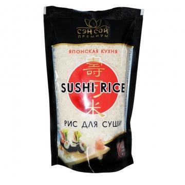 «Рис для суши» пакет дойпак 1 кг
