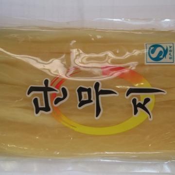 Дайкон (Такуан) маринованный резаный Китай 500 г