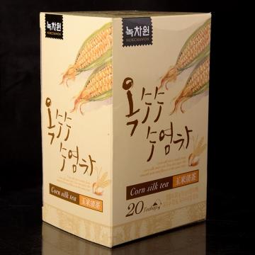 Напиток из кукурузных рылец Nokchawon, Корея 30 г (20*1,5 г)