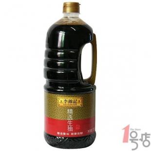 Соевый соус Премиум Ли Кум Ки/Lee Kum Kee, Китай 1,75 л