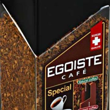 кофе Egoiste Special In-Fi 100 г в кристаллах