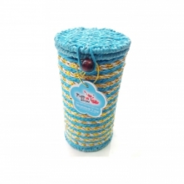 Молочный Улун плетенка.80г
