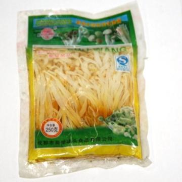 Грибы Золотые нити (Еноки/Эноки) Китай 250 гр.