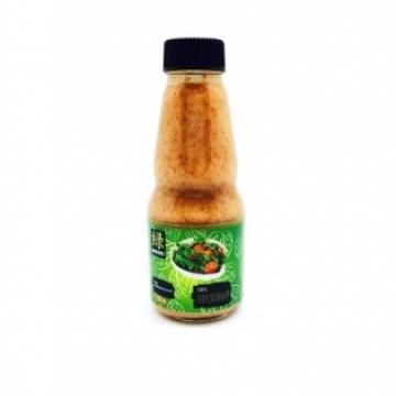 Ореховый соус (Гомодари) Мидори Китай 210 мл