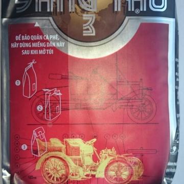 Вьетнамский кофе Чунг Нгуен Coffee Trung Nguyen Creative №3 340г