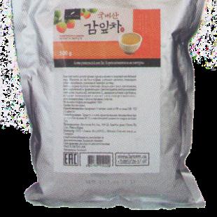 Корейский напиток из листьев хурмы (крупнолистовой), Nokchawon Корея 500 гр.