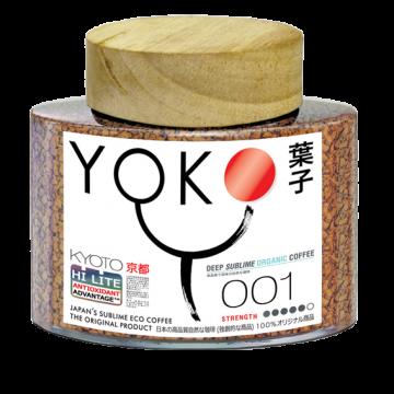 YOKO 001 BLEND стекл.банка 100 гр.