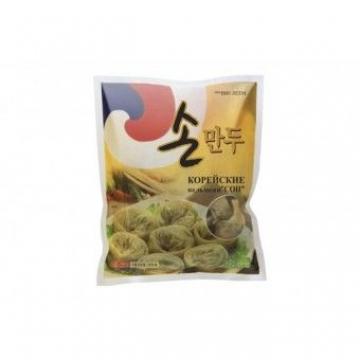 Корейские пельмени Сон, 500 г