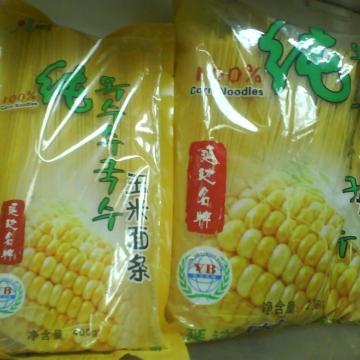 Лапша кукурузная Arari, Китай 400 г