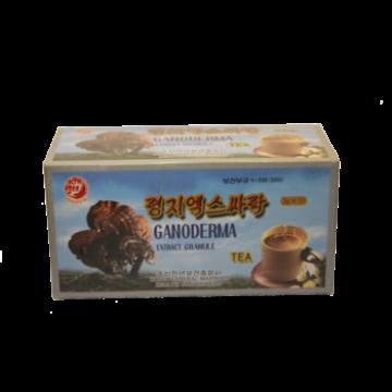 Чай из грибов Рейши (Ganoderma tea), Корея 90г (30шт. х3г)