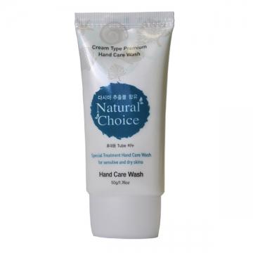 Natural Choice Крем-мыло для рук