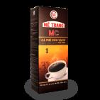 Натуральный жареный молотый кофе MC1 Me Trang с низким содержанием кофеина, Вьетнам, 250 г