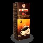 Натуральный жареный молотый кофе MC3 Me Trang с высоким содержанием кофеина, Вьетнам, 250 г