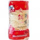 """Лапша рисовая 0,8 мм Mai Lao da """"ROBOT"""" порционная (300 г)"""