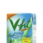 Рисовое молоко (из молодого риса) без сахара V-fit 200 мл